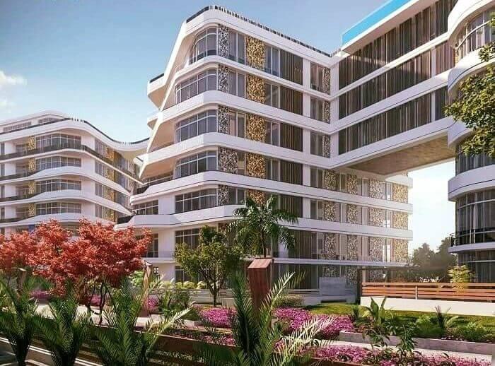 شقق بارك فيو | Park View Apartments