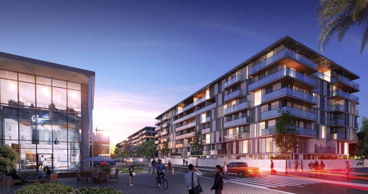 شقق المارية فيستا | Al Maryah Vista Apartments