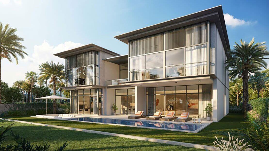 فلل جولف بلايس | Golf Place Villas